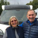 Jane & Alan, 2018 Breathtaking Black Forest