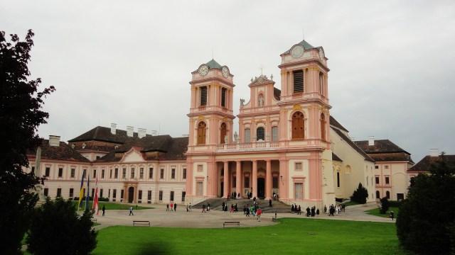 Abbey Göttweig