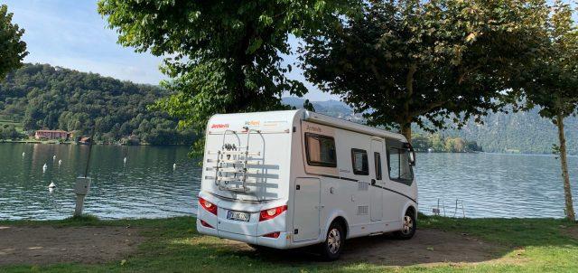 McRent Italy Lago d'Orta