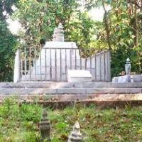 Menelusuri Makam Tuanku Tambusai di Seremban, Malaysia