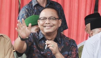H. Samad Lubis,SE