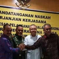 Wakil Bupati Madina : Pembukaan Jalan Raya Madina-Palas Diharap Dongkrak Ekonomi Masyarakat