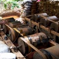 Meresahkan, Gelondongan Emas Harus Dilarang Beroperasi di Pemukiman