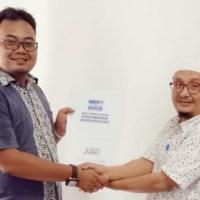 Calon Wakil Bupati, Binsar Nasution Mendaftar di Partai Demokrat