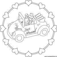 Hochzeit Blog ausmalbilder hochzeit