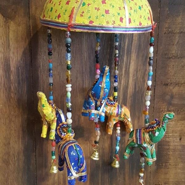 Ajándéktárgyak, dekoráció