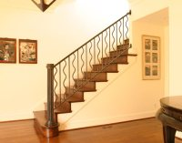 Stainless Steel Stair Railing Images Gallery | Joy Studio ...