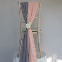 Chair Cover And Sash Hire Essex Oversized Chaise Lounge Chairs Chiavari Chiffon Drops Mandalay Weddings Events