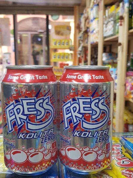 Fress Kolita Zero