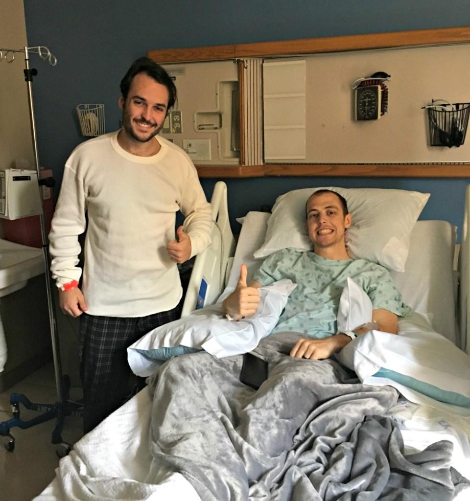 Life After A Kidney Transplant - www.mandamorgan.com