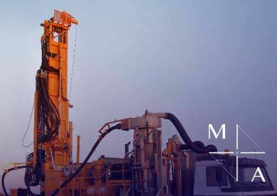 COAL & MINERAL EXPLORATION CONTRACTOR FOR SALE – INDONESIA