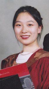 Teacher Yang Xia Yin