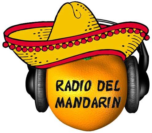 radio del mandarin