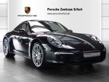 NOUVEAU +++ Porsche Voiture d'occasion: Porsche Carrera 991 911  4/Bose/50 Jahre 911/20 für 89900 € +++ Les meilleures offres | Coupé, 29300 km, 2014, Essence, 349 CV, Noir | 135208779 | auto.de