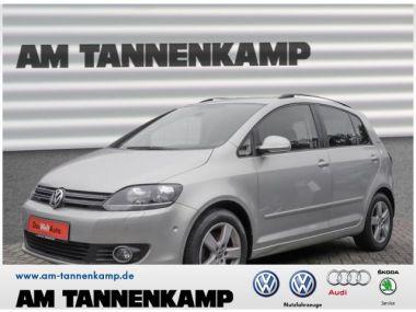 NOUVEAU +++ VW Voiture d'occasion: VW Golf Plus Golf VI Plus 1.4 TSI DSG Team Xenon (KLI für 9999 € +++ Les meilleures offres | Berline, 102399 km, 2010, Essence, 122 CV, Argent | 131533717 | auto.de