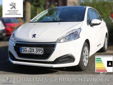 NOUVEAU +++ Peugeot Voiture d'occasion: Peugeot 208 PureTech 82 Active C Klima USB Bluetooth für 10470 € +++ Les meilleures offres | Citadine, 8500 km, 2016, Essence, 82 CV, Blanc | 135077294 | auto.de
