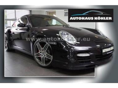 NOUVEAU +++ Porsche Voiture d'occasion: Porsche 911 Urmodell Turbo Coupe Carbon,Sportabgas für 62999 € +++ Les meilleures offres | Coupé, 86000 km, 2006, Essence, 620 CV, Noir | 136169373 | auto.de