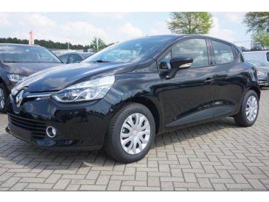 NOUVEAU +++ Renault Voiture d'occasion: Renault Clio 1.2 74PS Limited 5-türig Klima Navi Tem für 11490 € +++ Les meilleures offres | Citadine, 2 km, 2016, Essence, 73 CV, Noir | 137103189 | auto.de