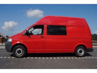 NOUVEAU +++ VW Voiture d'occasion: VW VW TDi HOCH + LANG+2.HAND+DPF+TÜVNEU SONDE für 13000 € +++ Les meilleures offres   Caravane, 190000 km, 2007, Diesel, 102 CV, Rouge   134397334   auto.de