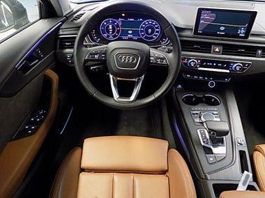NOUVEAU +++ Audi Voiture d'occasion: Audi A4 Limousine 2,0 TDI S-Tronic Leder Matrix- für 35850 € +++ Les meilleures offres | Berline, 7200 km, 2016, Diesel, 190 CV, Bleu | 137631943 | auto.de