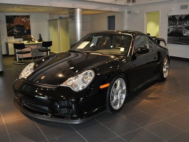 NOUVEAU +++ Porsche Voiture d'occasion: Porsche 911 GT2  für 95700 € +++ Les meilleures offres | Coupé, 20000 km, 2003, Essence, 530 CV, Noir | 137022399 | auto.de