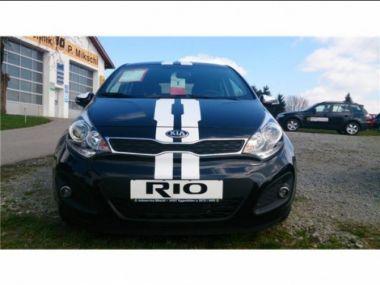 NOUVEAU +++ Kia Véhicule de collaborateur: Kia Rio 1.4 CRDI Platinum Edition für 18990 € +++ Les meilleures offres | Berline, 2800 km, 2014, Diesel, 90 CV, Noir | 129576685 | auto.de