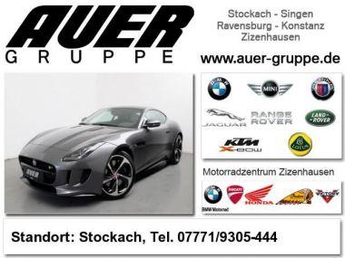 NOUVEAU +++ Jaguar Voiture d'occasion: Jaguar E-Type R Coupé (Navi Leder Kurvenl. Klima Auto für 99000 € +++ Les meilleures offres | Autres, 5000 km, 2015, Essence, 551 CV, Gris | 131340993 | auto.de