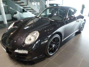 NOUVEAU +++ Porsche Voiture d'occasion: Porsche Carrera 997  Coupe Leder Xenon Navi Dyn. Kurvenl für 64500 € +++ Les meilleures offres   Coupé, 61500 km, 2011, Essence, 345 CV, Noir   135189147   auto.de