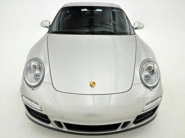 NOUVEAU +++ Porsche Voiture d'occasion: Porsche 911 GTS für 60700 € +++ Les meilleures offres | Coupé, 19000 km, 2011, Essence, 408 CV, Argent | 137022196 | auto.de