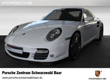 NOUVEAU +++ Porsche Voiture d'occasion: Porsche 911 (911) Turbo S Coupe für 89800 € +++ Les meilleures offres | Coupé, 122500 km, 2011, Essence, 530 CV, Blanc | 135670912 | auto.de