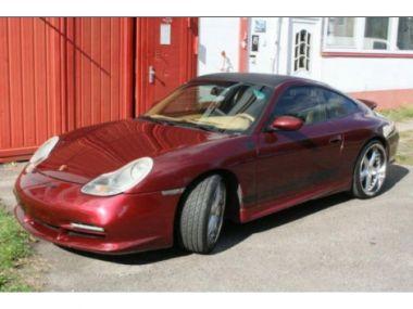 NOUVEAU +++ Porsche Voiture d'occasion: Porsche Carrera 911  - GT-3 Style - TOP SOUND für 27900 € +++ Les meilleures offres | Coupé, 172780 km, 1999, Essence, 325 CV, Autre | 133168083 | auto.de
