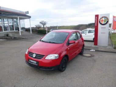NOUVEAU +++ VW Voiture d'occasion: VW Fox 1.2 Refresh für 4499 € +++ Les meilleures offres | Citadine, 62000 km, 2010, Essence, 54 CV, Rouge | 133365677 | auto.de