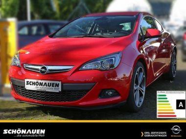 NOUVEAU +++ Opel Voiture d'occasion: Opel Astra GTC 2.0 CDTI Start/Stop Innovation für 13470 € +++ Les meilleures offres | Coupé, 70013 km, 2012, Diesel, 165 CV, Rouge | 135562246 | auto.de