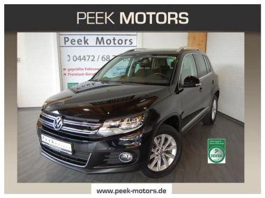 NOUVEAU +++ VW Voiture d'occasion: VW Tiguan 2.0 TDI 4Motion Alcantara Xenon Panorama für 21190 € +++ Les meilleures offres | 4x4, 33400 km, 2012, Diesel, 140 CV, Noir | 135937353 | auto.de