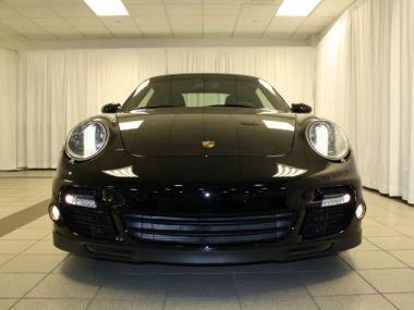 NOUVEAU +++ Porsche Voiture d'occasion: Porsche 911 Turbo  für 47900 € +++ Les meilleures offres | Coupé, 25000 km, 2007, Essence, 480 CV, Noir | 137022398 | auto.de