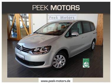 NOUVEAU +++ VW Voiture d'occasion: VW Sharan 2.0 TDI BMT DSG Sihzg Xenon Navi PDC für 18490 € +++ Les meilleures offres   Minibus/Monospace, 93500 km, 2012, Diesel, 140 CV, Argent   133552656   auto.de