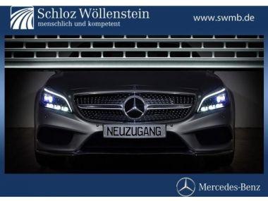 NOUVEAU +++ Mercedes-Benz Voiture d'occasion: Mercedes-Benz C 220 d 7G-Tron./LED-Licht/Navi/Parkassist/Sit für 27669 € +++ Les meilleures offres | Berline, 12400 km, 2016, Diesel, 170 CV, Gris | 138250511 | auto.de