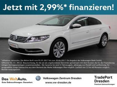 NOUVEAU +++ VW Voiture d'occasion: VW CC TDI DSG LEDER NAVI XENON STH ab 2,99% für 20890 € +++ Les meilleures offres | Coupé, 77961 km, 2012, Diesel, 170 CV, Autre | 136982092 | auto.de