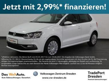 NOUVEAU +++ VW Voiture d'occasion: VW Polo Allstar 1.0 PDC SHZ CLIMATRONIC ab 2,99  für 14489 € +++ Les meilleures offres | Citadine, 10 km, 2016, Essence, 75 CV, Autre | 137946309 | auto.de