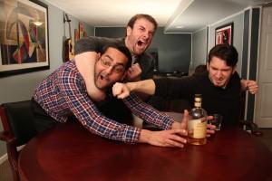 Whiskey Defense