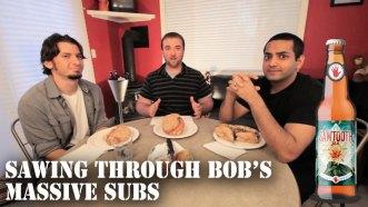 Bobs Italian Foods
