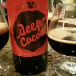 Deep Cocoa by Victory Brewing