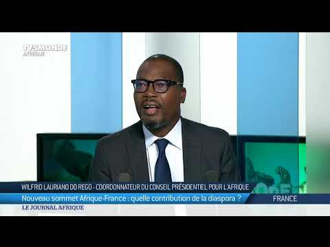 Le Journal Afrique du lundi 20 septembre 2021