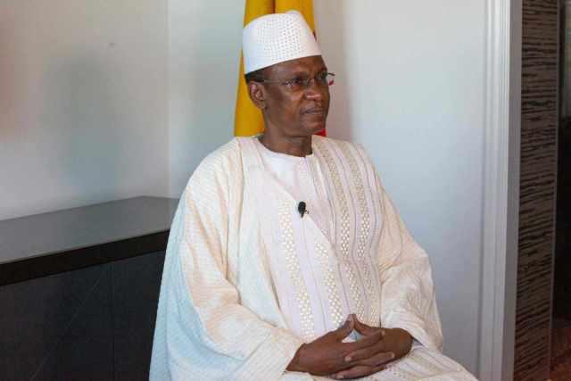 Au Mali, le pari risqué du premier ministre Choguel Maïga