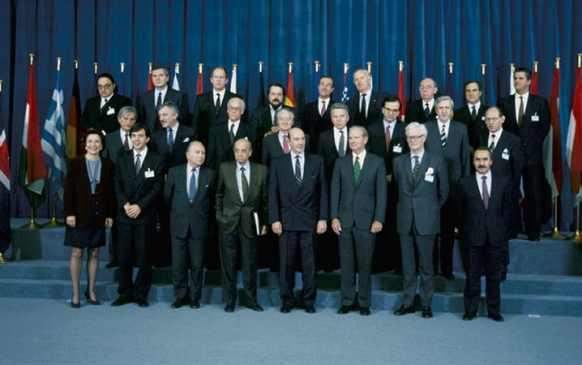 Réunion des ministres de la Défense de l'Otan: la Russie en ligne de mire