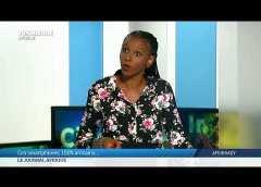 Le Journal Afrique du mercredi 20 octobre 2021