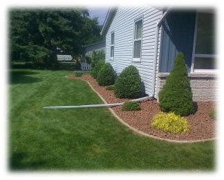 & landscaping llc service kewaunee