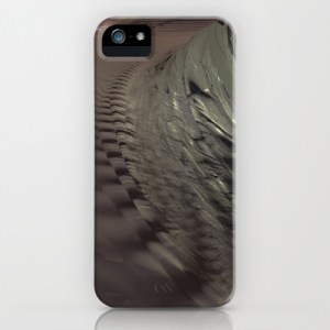 """Gold Gothic"" - Kurt Dahlke - iPhone 5 Case"