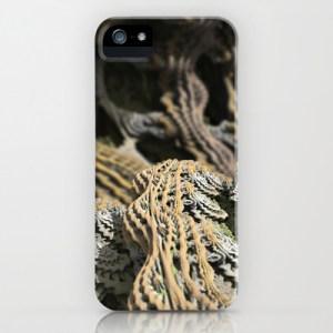 """Cascade Advance"" - Matthew Haggett - iPhone 5 Case"