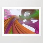 """""""Mandarin Overpass"""" - Matthew Haggett - Fine Art Print"""